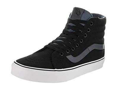 Vans Unisex Sk8-Hi Reissue (Canvas) Skate Shoe