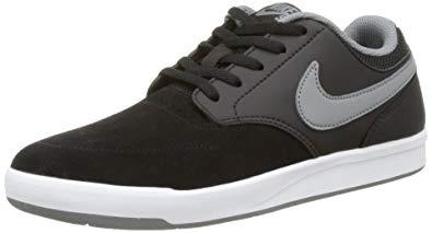 Nike SB Fokus Kids' Skateboarding Shoe