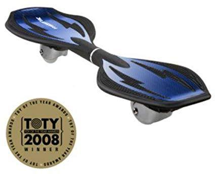 Razor DLX Mini Board (Mini Ripstik) - Color: Blue