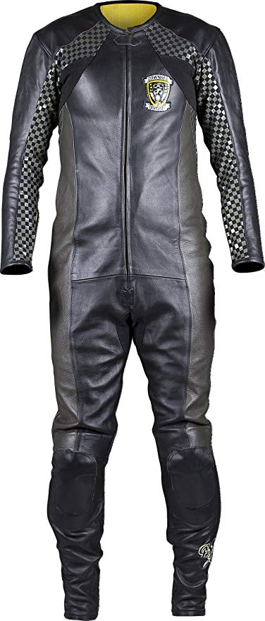 Sector 9 Bomber Suit DHD Race Suit