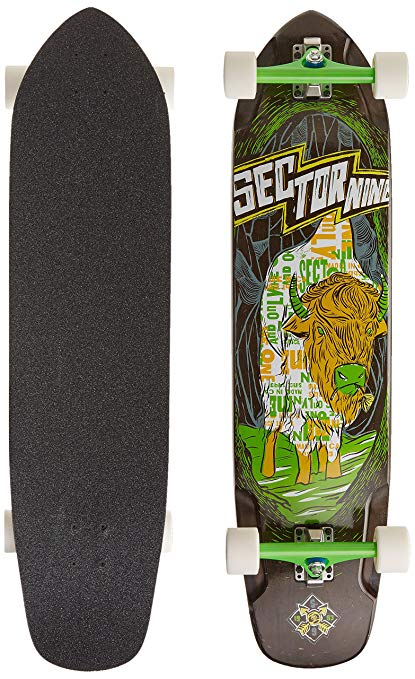 Sector 9 Mini Daisy Complete Skateboards