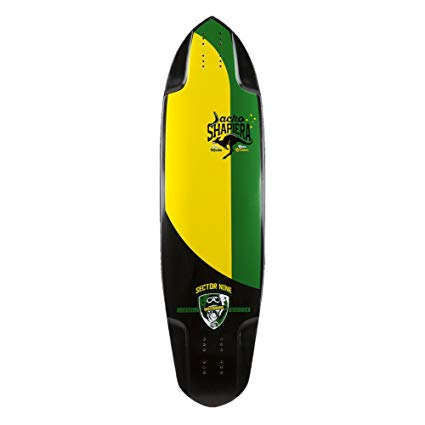 Sector 9 Downhill Division Series Longboards, Deck and Complete [All Models]