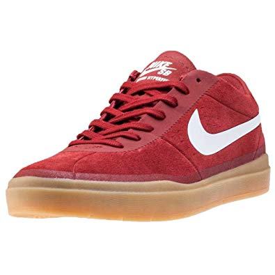NIKE SB Men's Bruin Hyperfeel Skateboarding Shoe
