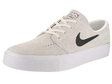 Nike Men's Zoom Stefan Janoski Prem Ht Summit White/black Skate Shoe