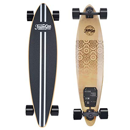 teamgee Electric Skateboard | 37