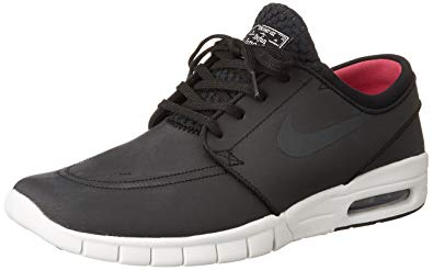 NIKE Stefan Janoski Max L Mens Skateboarding Shoes