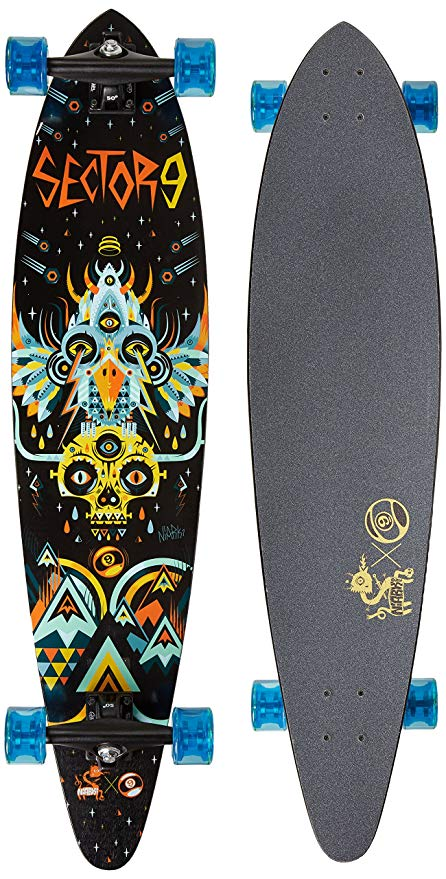 Sector 9 Cosmos Complete Skateboards